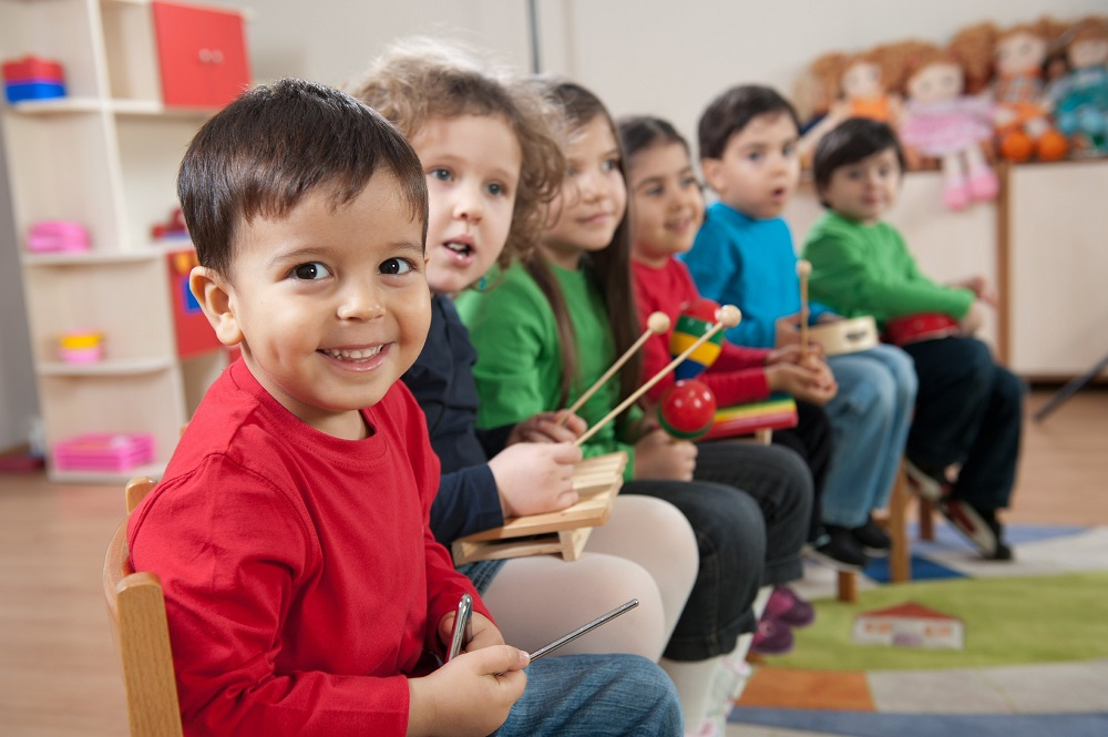 More Play Or More Academics For >> How Important Is Play In Preschool Little More Education Group